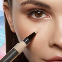 Here's how to find the perfect shade of undereye concealer for your skin tone