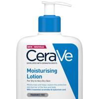 Best CeraVe body cream for dry skin