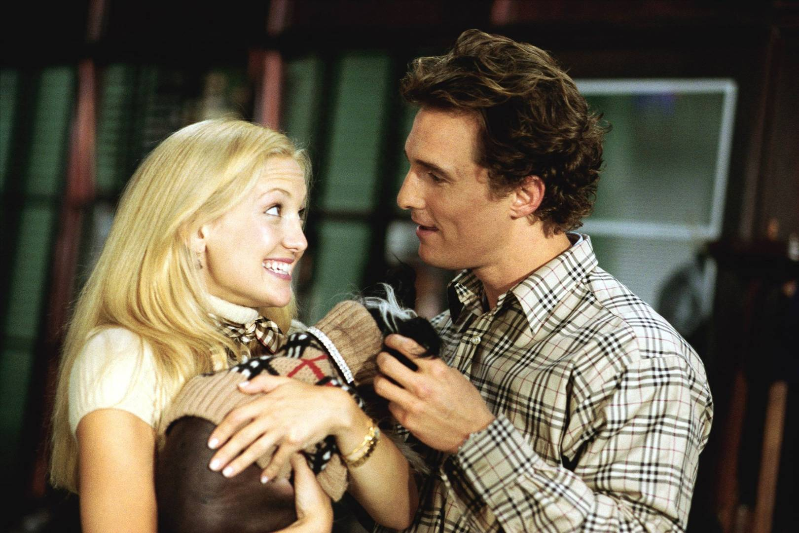 The Best Rom Coms: Romantic Comedies You'll Fall In Love