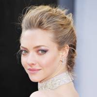 Best Pop of Colour: Amanda Seyfried