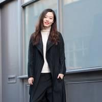 Fangdi, Graphic Designer