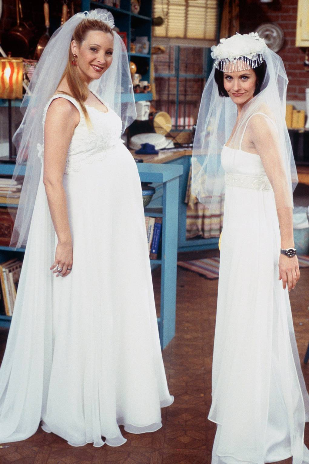 Best Wedding Dresses In Movies From Tv Pictures Glamour Uk