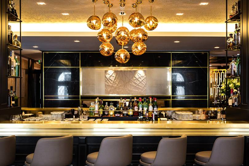 Romantic restaurants in london the best of 2018 glamour uk