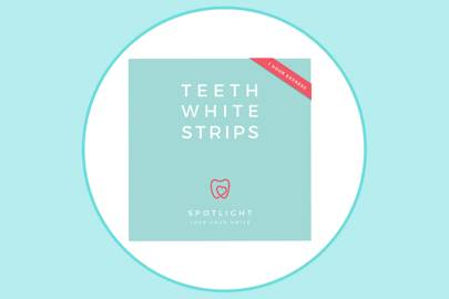 Best Whitening Strips