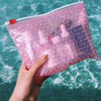 Water-proof pouch