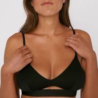 Best lingerie brands: Organic Basics