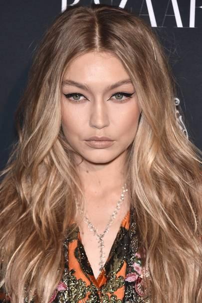 Autumn Hair Trend Cream Soda Hair Glamour Uk