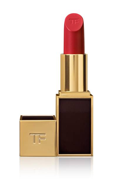 Tom Ford Lip Colour in Cherry Lush, £36