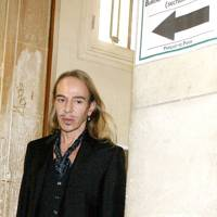 John Galliano's racist slur