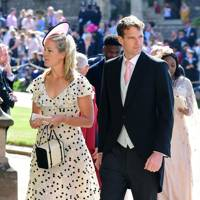 Lady Edwina Louise Grosvenor & Dan Snow