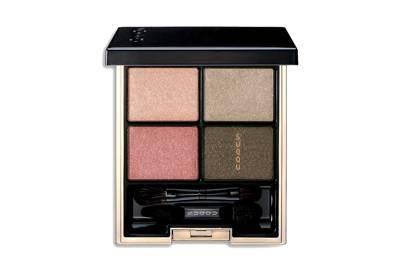 Best eyeshadow palette for minimalists