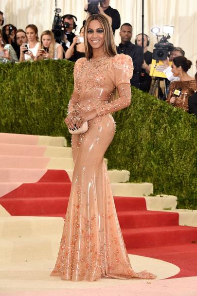 Met Ball 2016: All the pics
