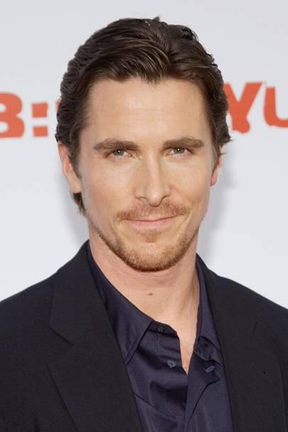 Hot Celebrity Men Long Short Hair Glamour Uk