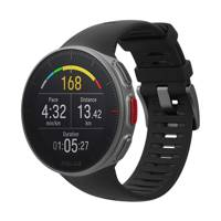 Best fitness tracker for detail
