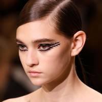 Rose thorn eyeliner