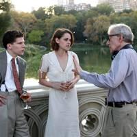 Kristen Stewart & Jesse Eisenberg