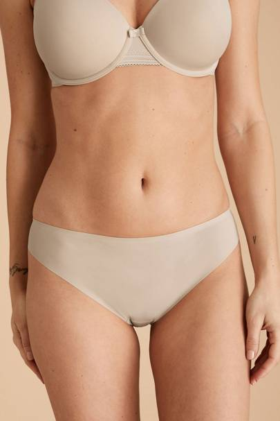 Best Marks and Spencer underwear: the seamless thongs