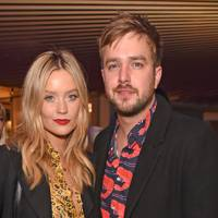 Laura Whitmore & Iain Stirling
