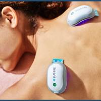 The LUSTRE Trio device by LUSTRE ClearSkin