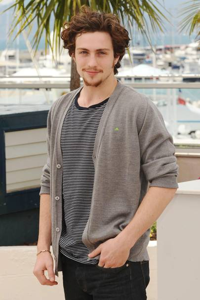 72. Aaron Taylor-Johnson