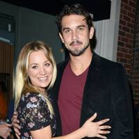 July: Kaley Cuoco & Ryan Sweeting