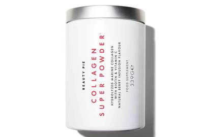 Best beauty supplement powder