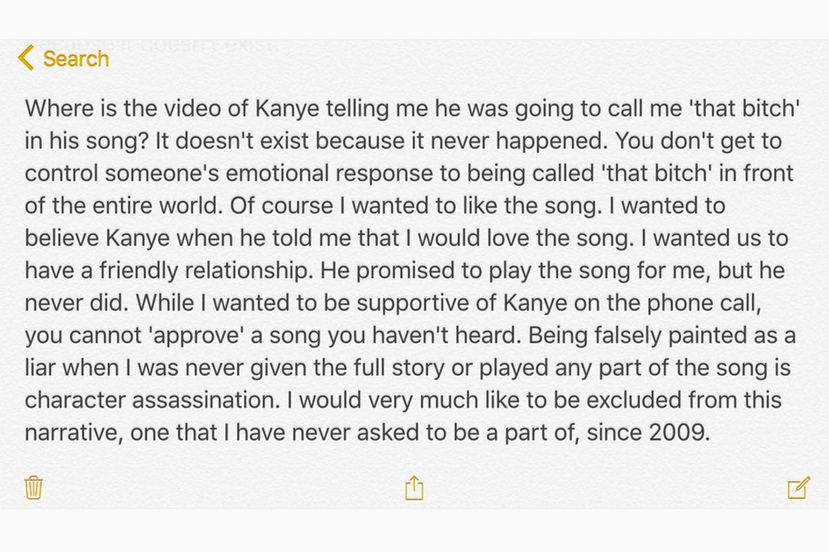 Taylor Swift Vs Kanye West A Timeline Of Their Feud Glamour Uk