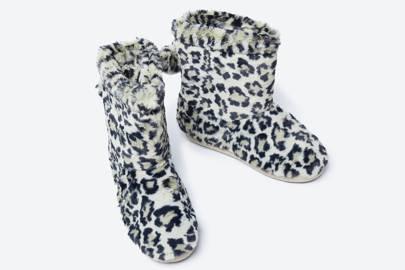 Best women's slippers UK: boot slippers