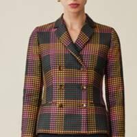 Best colourful blazer