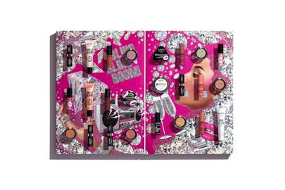 Best beauty advent calendar 2020 for Zoom party makeup