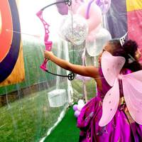 When Blue Ivy had the best birthday party ever