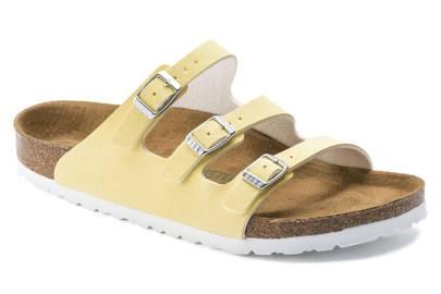 Best vegan shoes: the colour pop pair