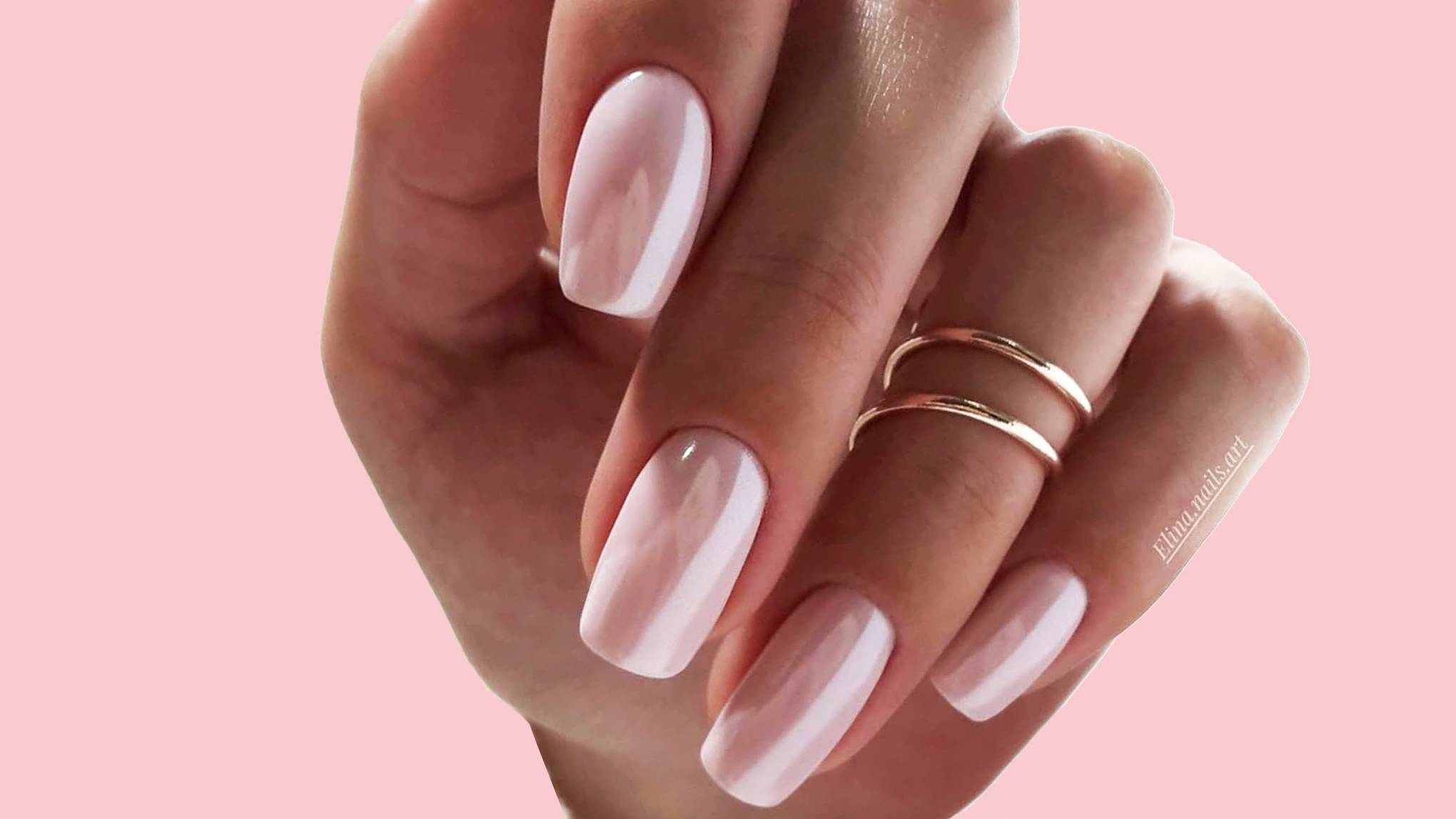 Best Chrome Nails And Mirror Manicure Ideas Glamour Uk