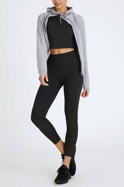 Best gym leggings with pockets: Marks and Spencer