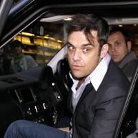 Robbie Williams in Eastenders