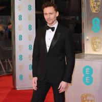 7. Tom Hiddleston
