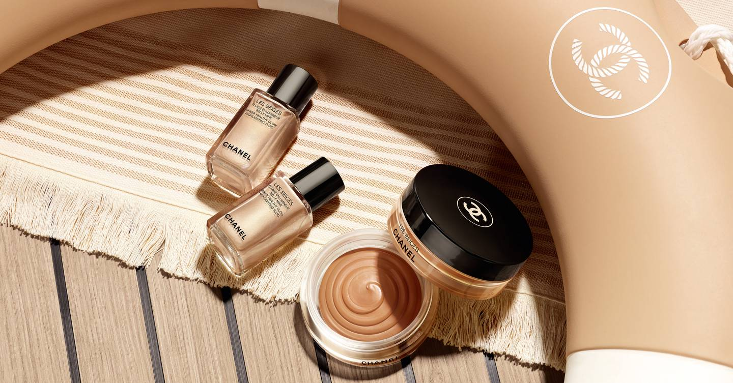 I just tried Chanel's re-launched Soleil Tan and it's unlike any bronzer ever
