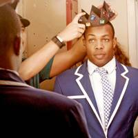 22. Behind the Curtain: Todrick Hall