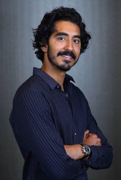 49. Dev Patel