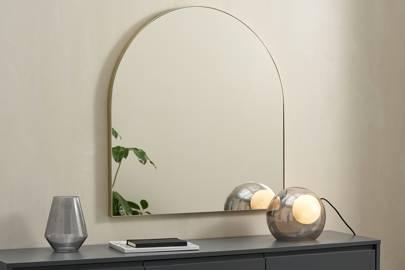 Made.com mirror sale