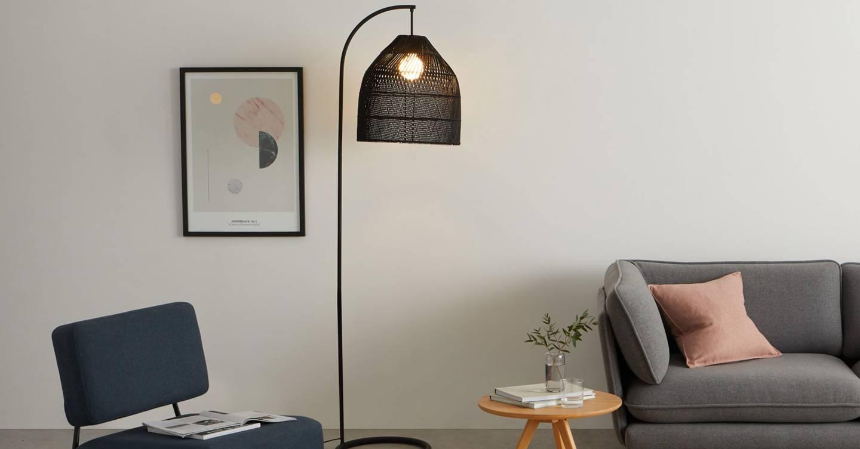 Best Floor Lamps To Make Home Feel Cosy