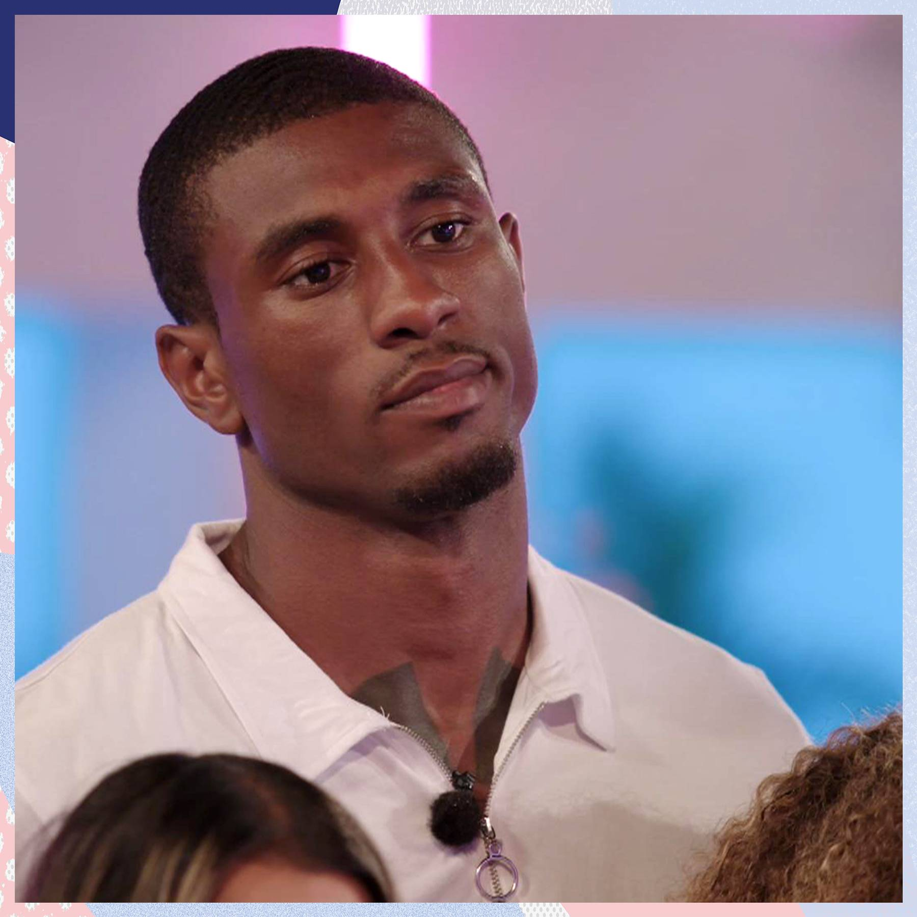 In The Style has launched T-shirts in honour of Love Island's Ovie and we absolutely can't deal