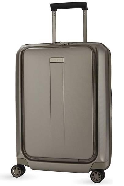 Best luggage brands: Samsonite