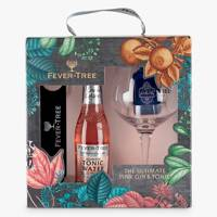 Gin gift sets: the gin and tonic set