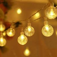 Best fairy lights for outdoor entertaining