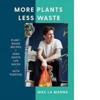 Best vegan cookbook for no-waste cooking