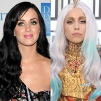 Katy Perry vs. Lady Gaga