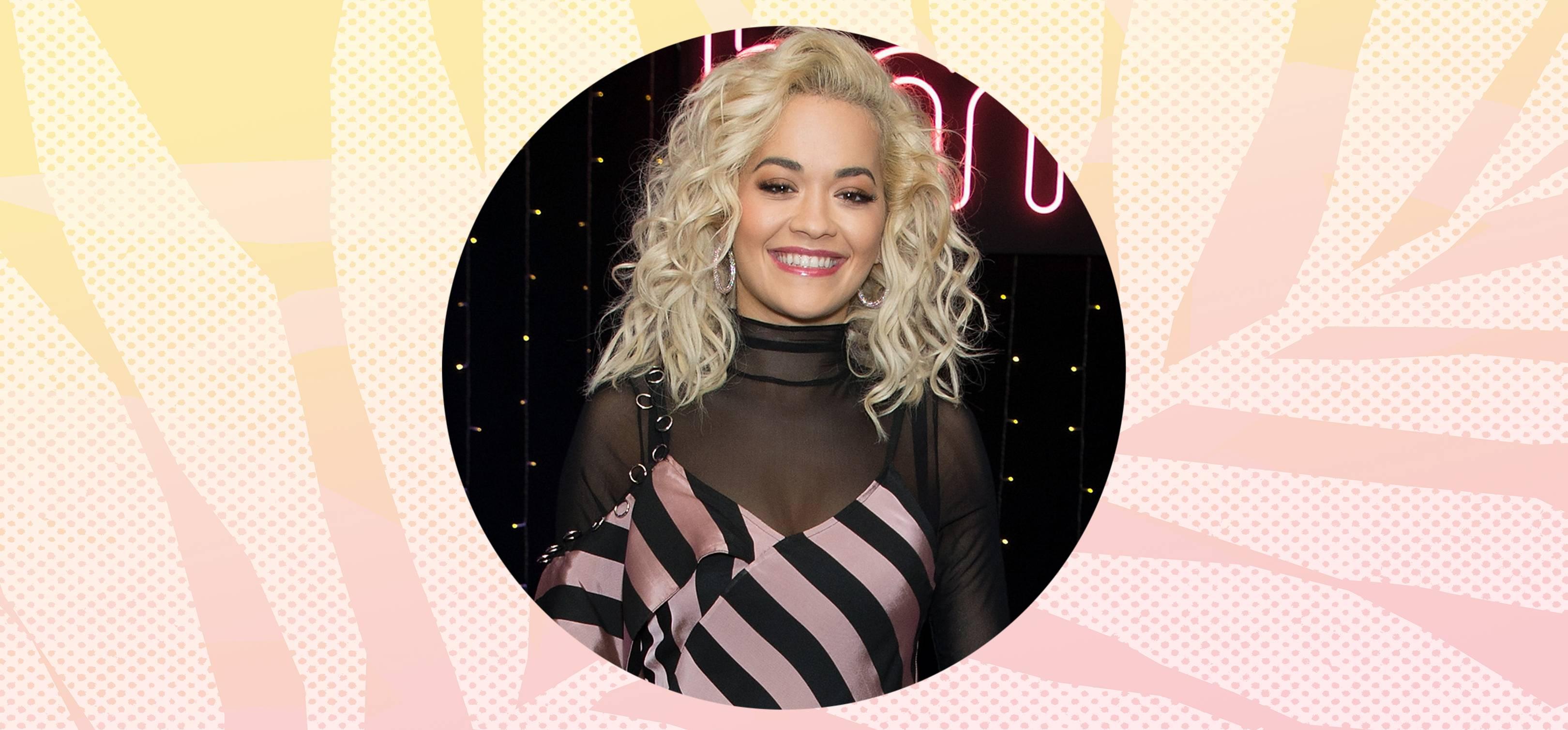 f581c09c418 Rita Ora Fashion: Her Best Style Moments | Glamour UK