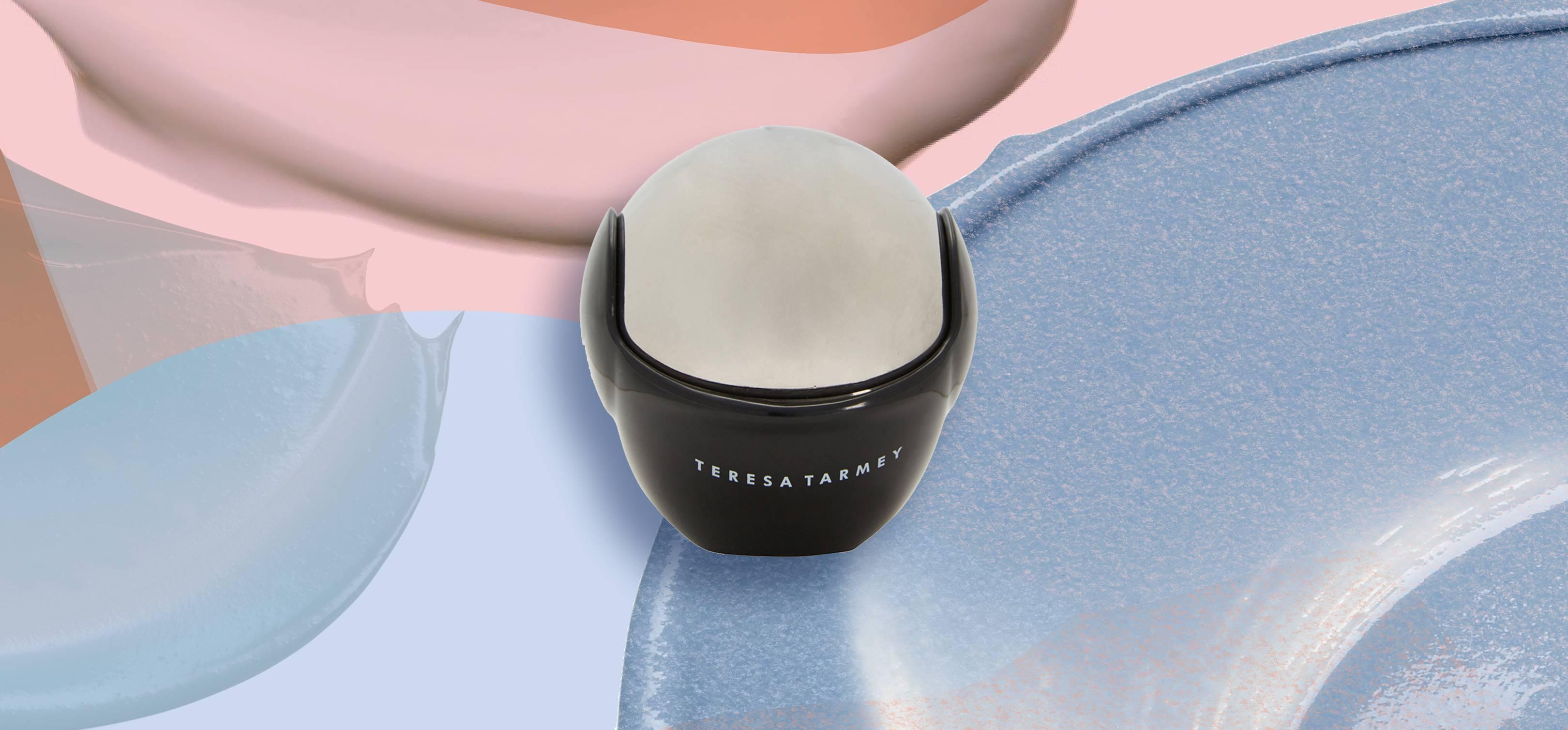 Cryotherapy Freezing Facial: Teresa Tarmey Review | Glamour UK