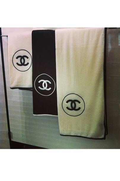 Top 20 Coolest Brands In The World 2013 Chanel Prada Alexander Mcqueen Glamour Uk Glamour Uk